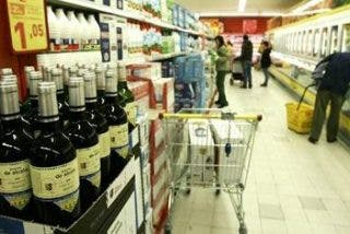 La marca blanca roza el 43% de cuota en la cesta de alimentación