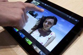 El Diccionario de la RAE incorporará la palabra 'tableta' en su edición 2014