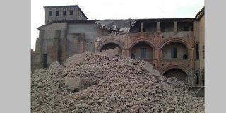 Un terremoto de 5,9 grados sacude Italia y deja al menos seis muertos