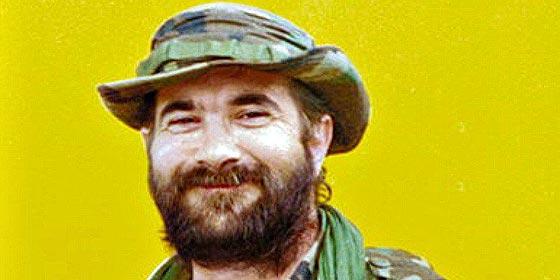 'Timochenko', líder de las FARC, vive en la finca del hermano de Chávez