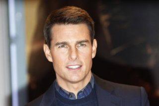 Tom Cruise, molesto con la película sobre el fundador de la cienciología