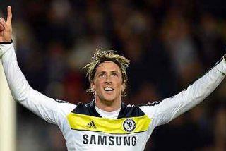 """Pedro Morata (SER): """"Soldado ha hecho más goles que Torres y Negredo juntos esta temporada"""""""