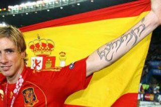 La afición española quiere a Fernando Torres de titular en la Eurocopa