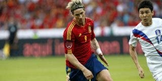 """Roberto Palomar: """"Fernando Torres en el Chelsea tenía cara de no haber ido al baño en semanas, y eso se le ha quitado"""""""