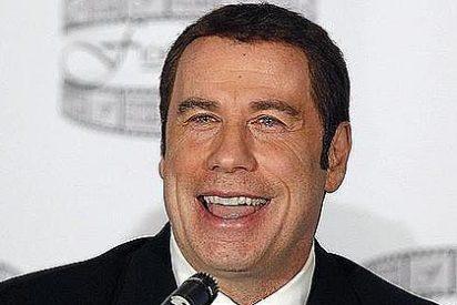 A John Travolta se le multiplican los 'casos' de acoso sexual