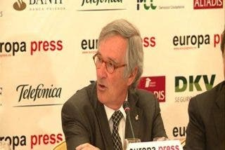 """El alcalde de Barcelona: """"No me veo haciendo pagar el IBI a Cáritas"""""""