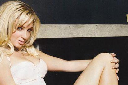 ¿Es la cantante Tulisa Contostavlos la mujer más sexy del mundo?
