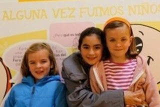 La pobreza en España se ceba con los más pequeños de la casa