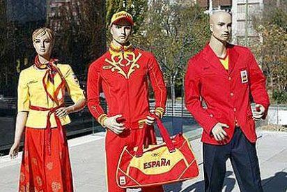 Los españoles llevarán los uniformes olímpicos más horteras de Europa