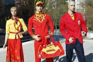 Vestirnos de 'horteras' en los JJOO nos ahorrará 8 millones de euros