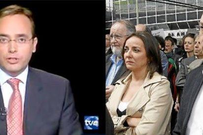 ¡Que viene Urdaci! Los trabajadores de Informativos de TVE votarán si les gusta o no el nuevo director de Informativos