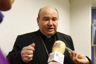"Arzobispo de Zaragoza: ""¡Cómo no va a estar exenta de IBI la Iglesia!"""