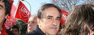 El ministro que dejó 5,3 millones de parados protesta contra los 5,6 millones de parados