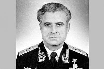 Vasili Arkhipov, el marino soviético que salvó al mundo del holocausto