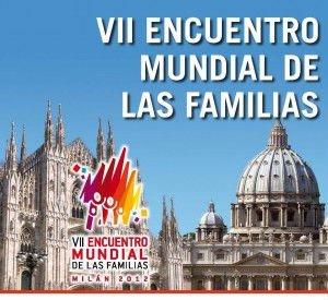 Se prevé un millón de personas en el VII Encuentro de las Familias