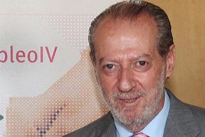 La diputación de Sevilla derrocha 1,2 millones en 36 coches de lujo