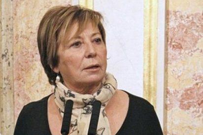 """Villalobos llama a un diputado del PSOE """"machista"""" por decir que Ana Mato es """"incompetente"""""""