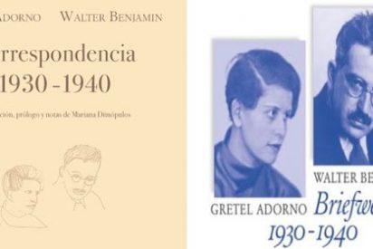Gretel Adorno y Walter Benjamin: una amistad excepcional
