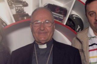"""Monseñor Warduni: """"En Iraq hay libertad de culto, pero no libertad religiosa"""""""
