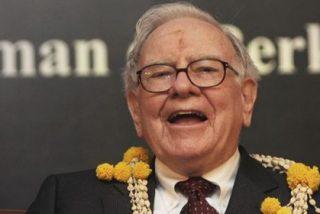 Warren Buffett tiene ya una fortuna de más de 100.000 millones de dólares