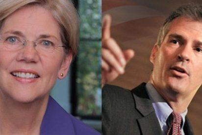 Brown y Warren, dos candidatos hipócritas con sus impuestos