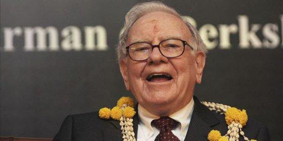 Warren Buffet le quita dinero a los pobres para dárselo a los ricos