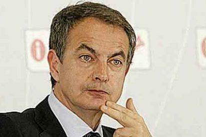 Zapatero, profesor de Economía en la 'escuela' del PSOE