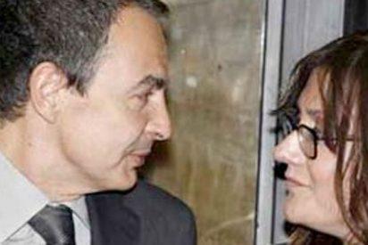 """La cineasta favorita de Zapatero dice que sus amigos """"están en el paro y que ella compra en Mercadona"""""""