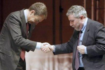 Palos al cantamañanas de Krugman, asesor de Zapatero y tribuno de El País