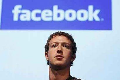 Batacazo de Facebook solo dos días después de salir a Bolsa