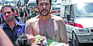 """El Papa advierte del riesgo de un """"conflicto generalizado"""" en Siria """