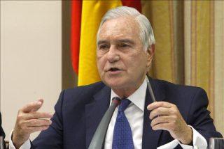 La ceguera bien administrada de los jueces izquierdistas con Carlos Dívar