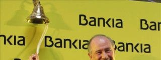 Rato critica la 'inyección brutal de fondos' públicos a Bankia a costa del contribuyente