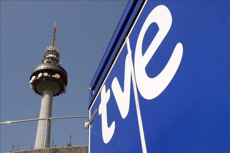 El Pirulí cumple 30 años al servicio del sector audiovisual español