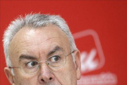 La campaña de IU para forzar una comisión sobre Bankia
