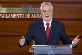La Guardia Civil cerca a Griñán con el caso de los ERE fraudulentos