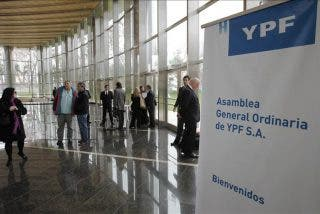 Repsol consigue incluir un representante en el nuevo directorio de YPF