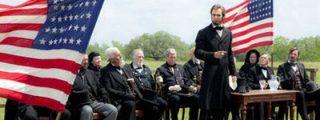 Tim Burton saca los colmillos a Abraham Lincoln en su última película