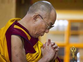 """Dalai Lama: """"Que la fe religiosa no se limite a los libros sagrados"""""""