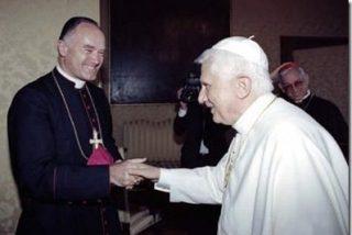 El Opus Dei no pone reparos a una prelatura para los lefebvrianos