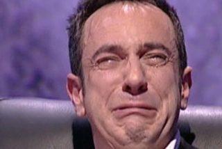 """Víctor Sandoval abandona T5 por prescripción psiquiátrica tras una bronca con Kiko Matamoros: """"¡Todo te da lo mismo, salvo trincar!"""""""