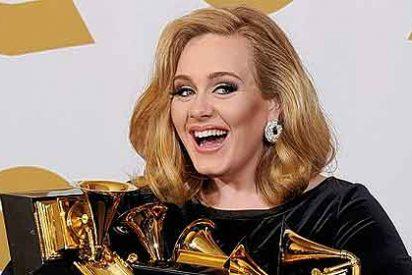 Los secretos de la vida de la cantante Adele, al descubierto