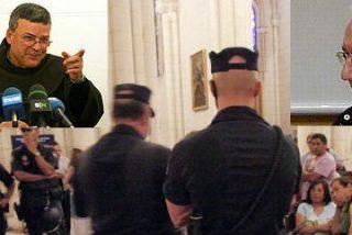 """Monseñor Agrelo: """"Los deshauciados caben todos y caben siempre en la catedral"""""""