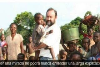 Monseñor Aguirre recoge a los niños secuestrados