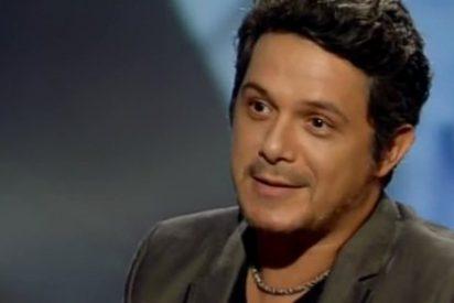 """Julia Otero a Alejandro Sanz: """"¿Sabes lo que vale el kilo de entrecot de ternera o una barra de pan?"""""""