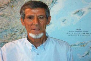 """Alfredo de la Fuente: """"Si el pobre es pobre, es porque otros le han robado"""""""