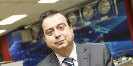 Javier Algarra, nuevo hombre fuerte de la información en Intereconomía