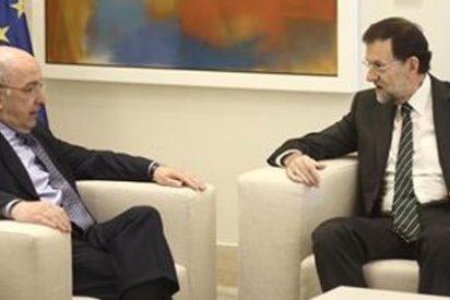 ¿Qué pintan Barroso y Almunia al frente de la Comisión Europea?