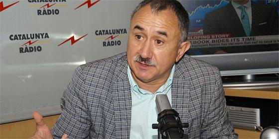 UGT en Cataluña aplicará la reforma laboral de Rajoy poner en marcha un ERE