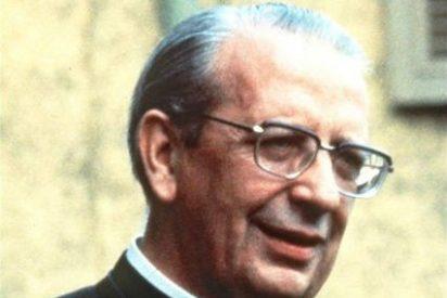 Álvaro del Portillo, del Opus Dei, camino de los altares